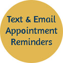 appointment reminders 125
