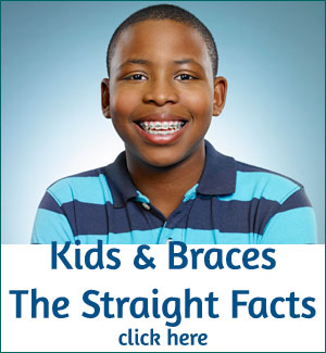 kids braces straight facts